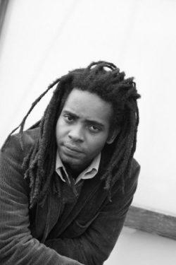 Marvin Victor (c) page Facebook de l'auteur