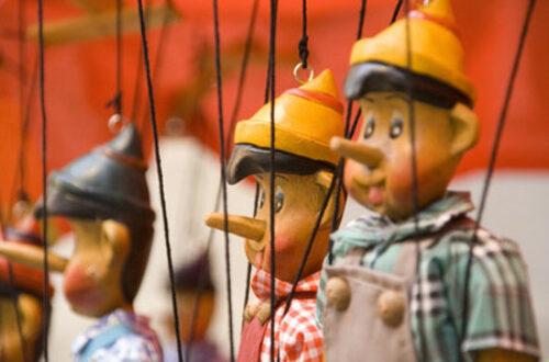 Article : [Hors-série] Sommes-nous des marionnettes de l'Histoire?