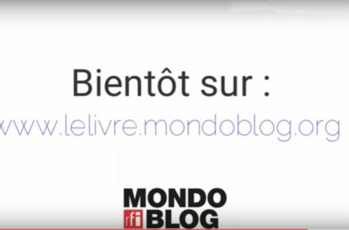 Article : Vlog littéraire : teaser